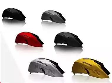 Black, Grey, Red, Matte Black, White, Yellow