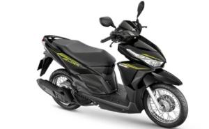 Honda vario warna baru