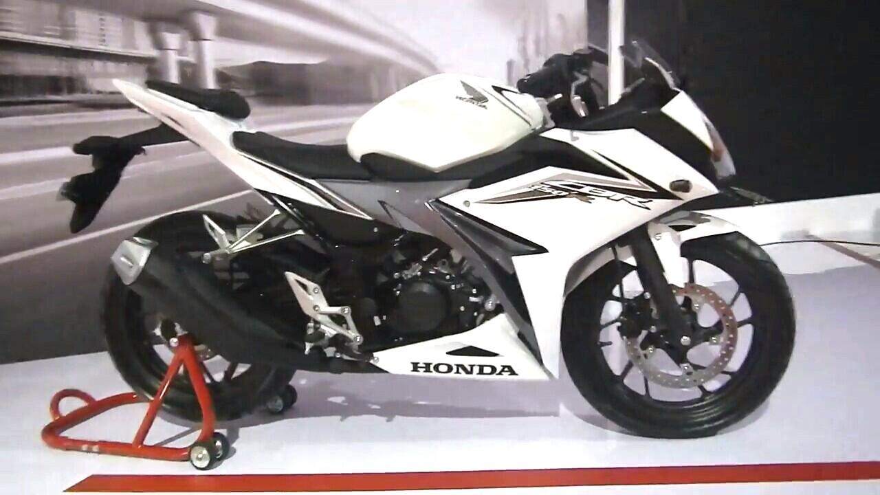 Honda cbr 150 запчасти