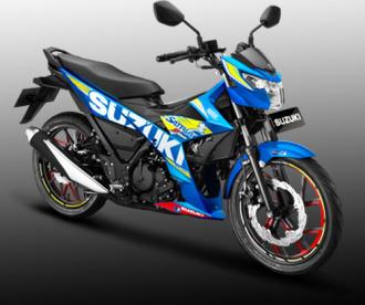suzuki-satria-f150-warna-macho-bright-blue