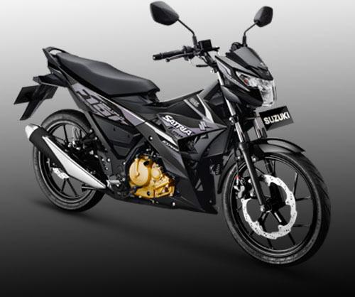 suzuki-satria-f150-warna-titan-black-solid-black