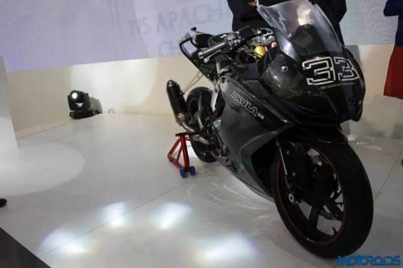 TVS-AKULA-310-Concept-India-Auto-Expo-2016-tampakdepan
