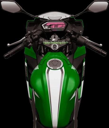 cbr green
