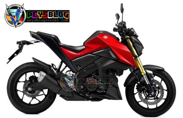 Modifikasi Yamaha xabre Knalpot R25/MT25