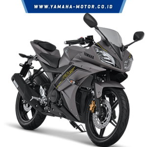 Warna r15 speed grey