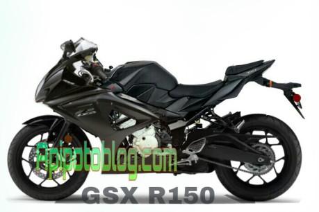Sport Suzuki 150cc terbaru