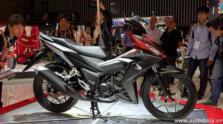 Honda supra 150cc