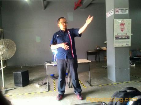 Pak Wiyarto Mulyono